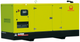 Pramac GSW220D в кожухе