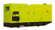 Pramac GSW560V в кожухе